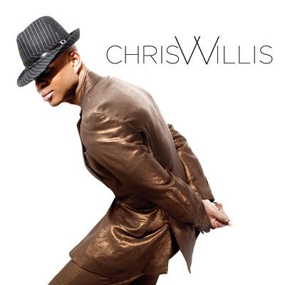 Chris Willis выступление в Soho Rooms и  ресторан Балкон.