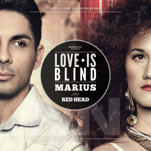 Love is blind artwork