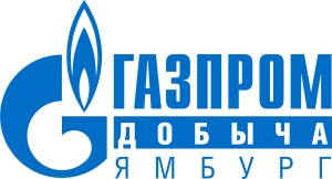 gazprom_yamburg Лого