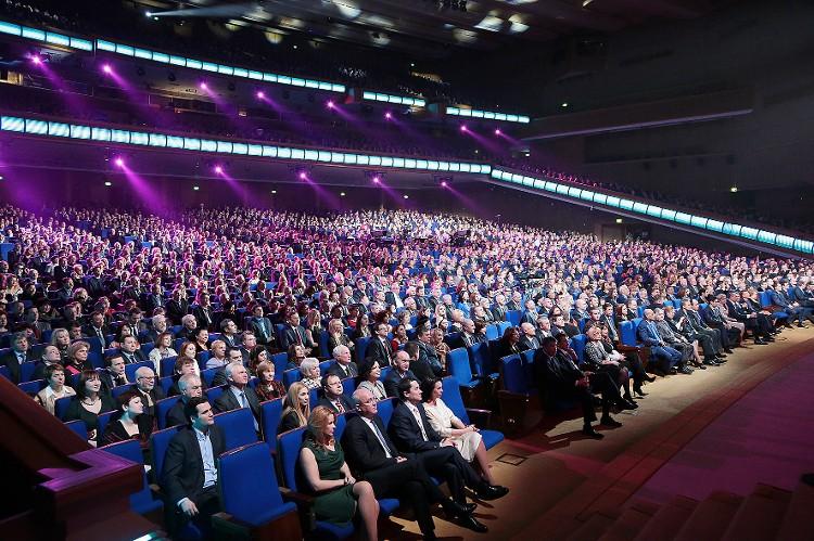 2012 год, Газпром, новогоднее корпоративное мероприятие