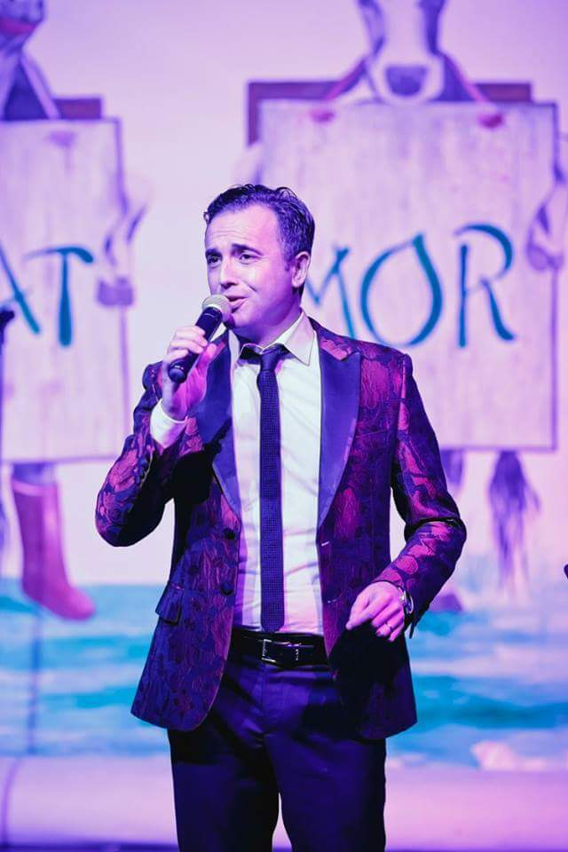 Luca Lattanzio — Ресторан «Валенок» (г. Москва)